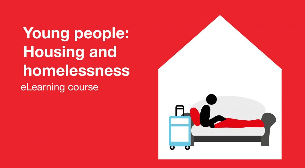 Young people: Housing and homelessness