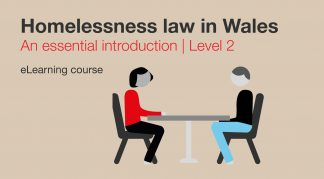Homelessness law in wales An introduction Level 2